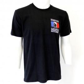 T-shirt Patriotique (Paratrooper Inc.)