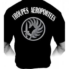 T-shirt TAP METRO (Paratrooper Inc)