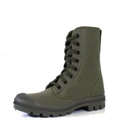 Chaussures de brousse type Armée Française