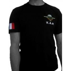 T-shirt Troupes Aéroportées (Paratrooper Inc)