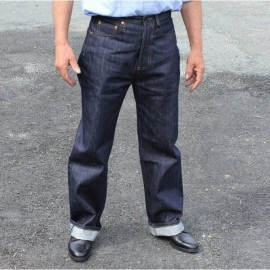 Pantalon/Jeans denim US NAVY WW2 (Paratrooper Inc)