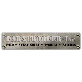 Paratrooper Inc.