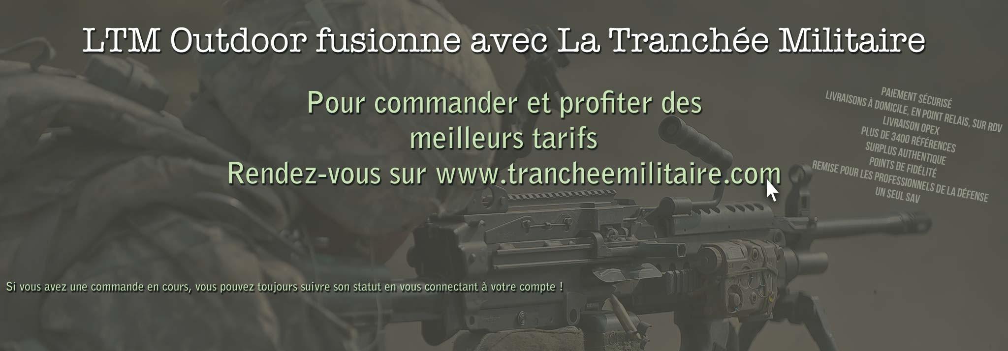 RDV sur trancheemilitaire.com